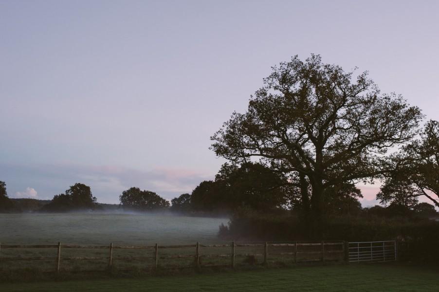 Barn wedding Surrey