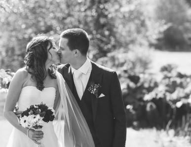 Newdigate Barn wedding photographer