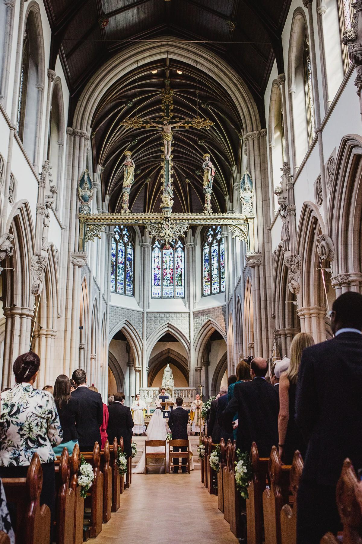 Sacred Heart Church Wimbledon