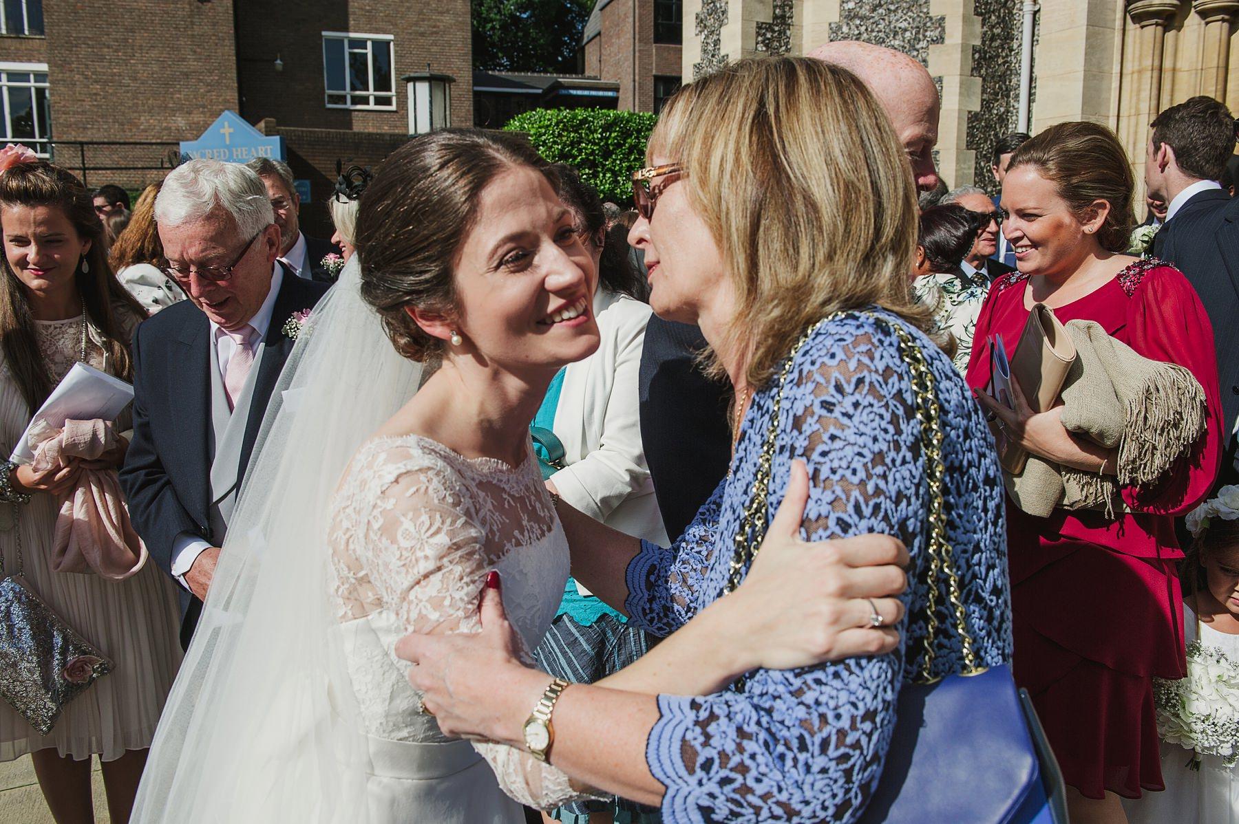 Wimbledon wedding photography