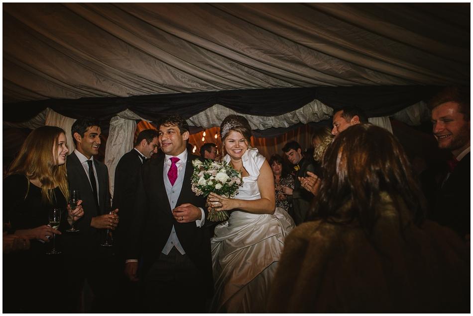 winter wedding photographer