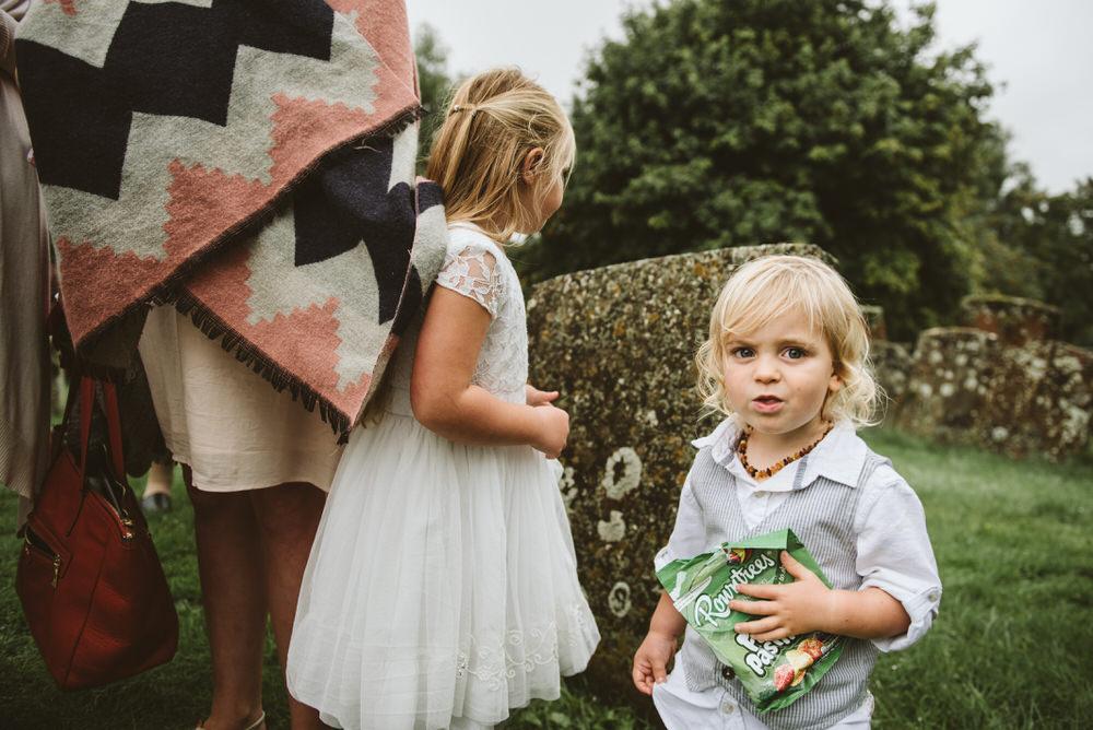 best wedding photography surrey children at weddings