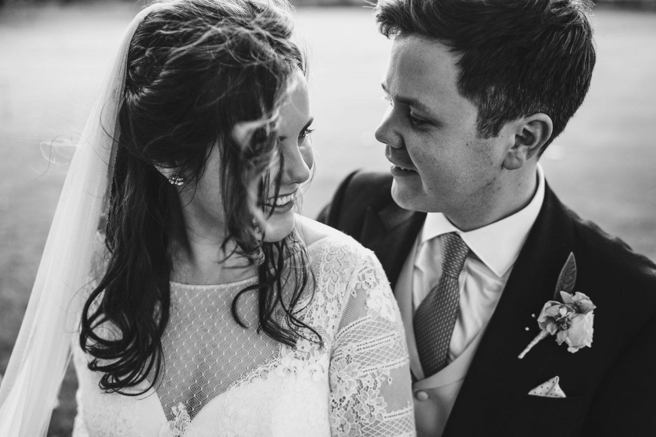 bride groom at Hurlingham Club Karen Flower Photography