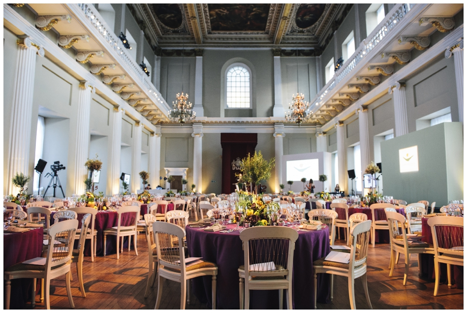 Banqueting House wedding photographer