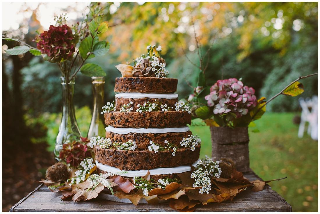 rustic woodland boho wedding ideas