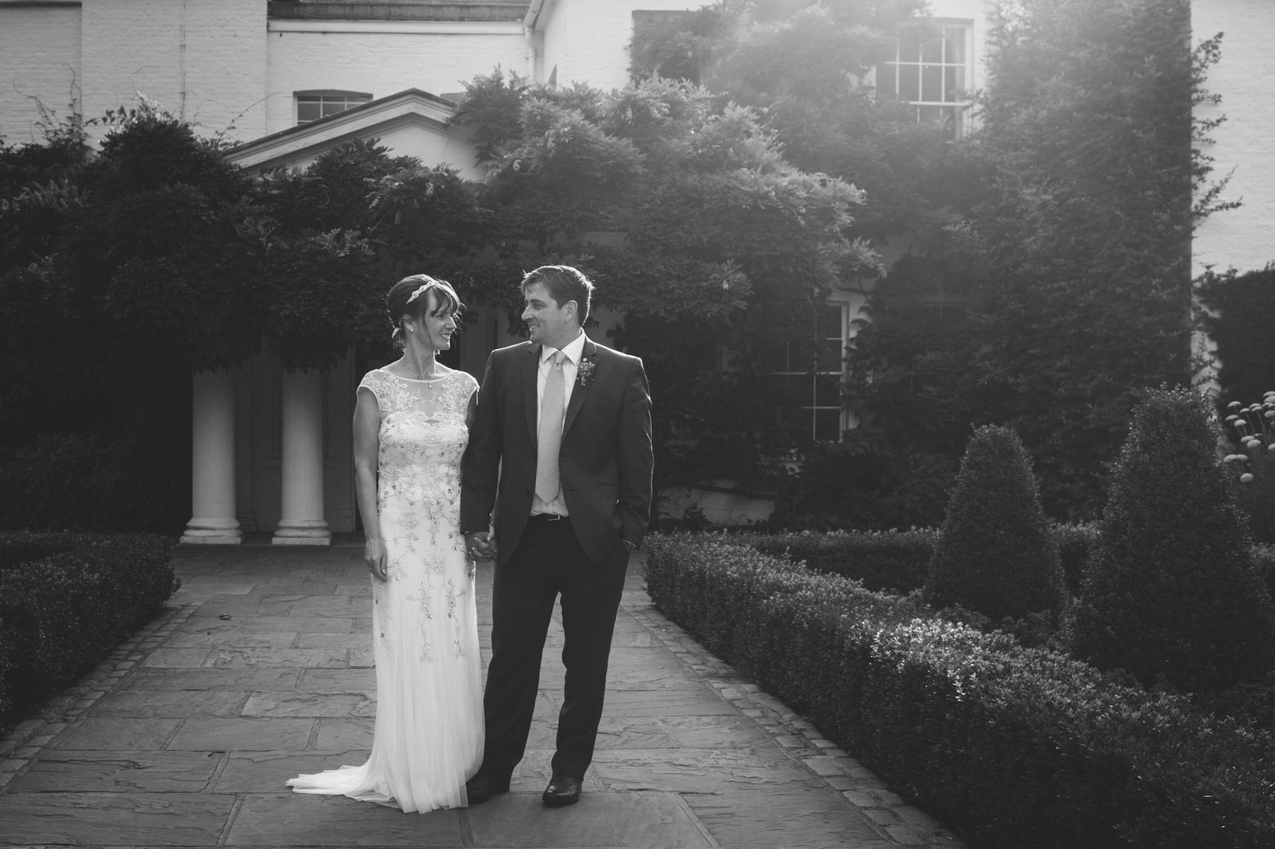Pembroke Lodge weddings