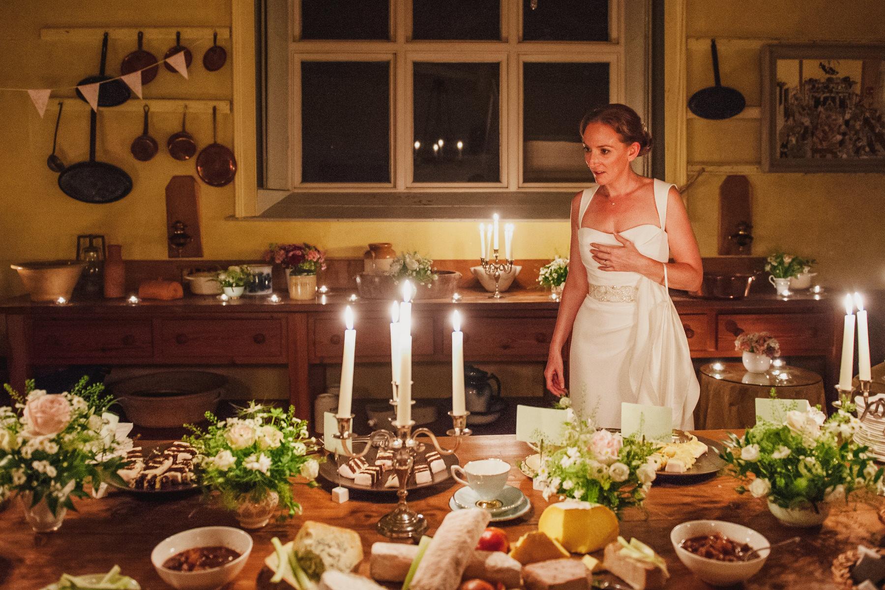 chees table at weddings