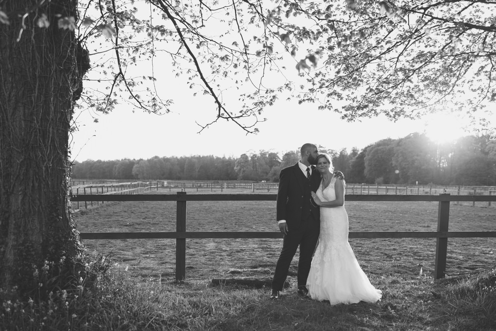best wedding photographer surrey bride and groom