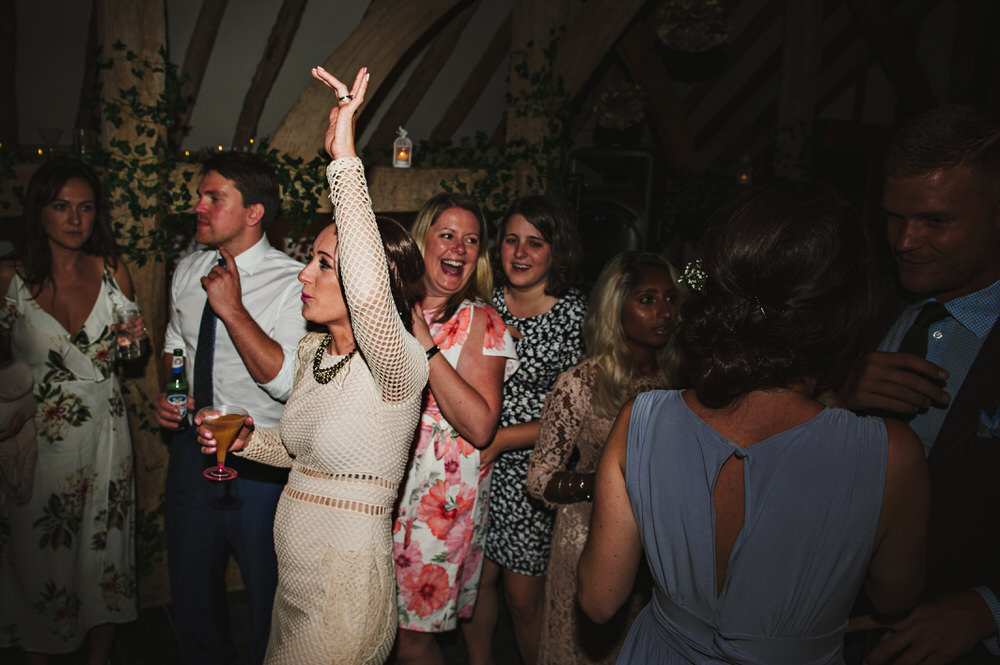 dancing Rumbolds farm wedding