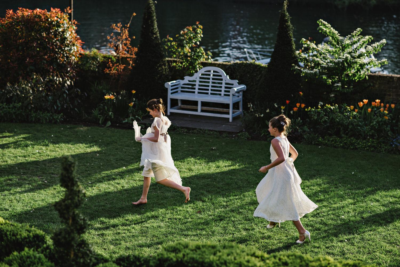 Bingham Hotel Wedding Karen Flower Photography