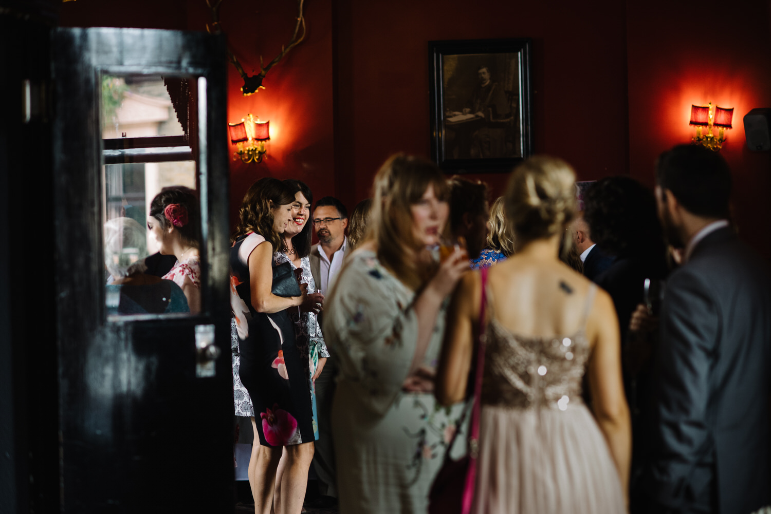 London pub wedding venues