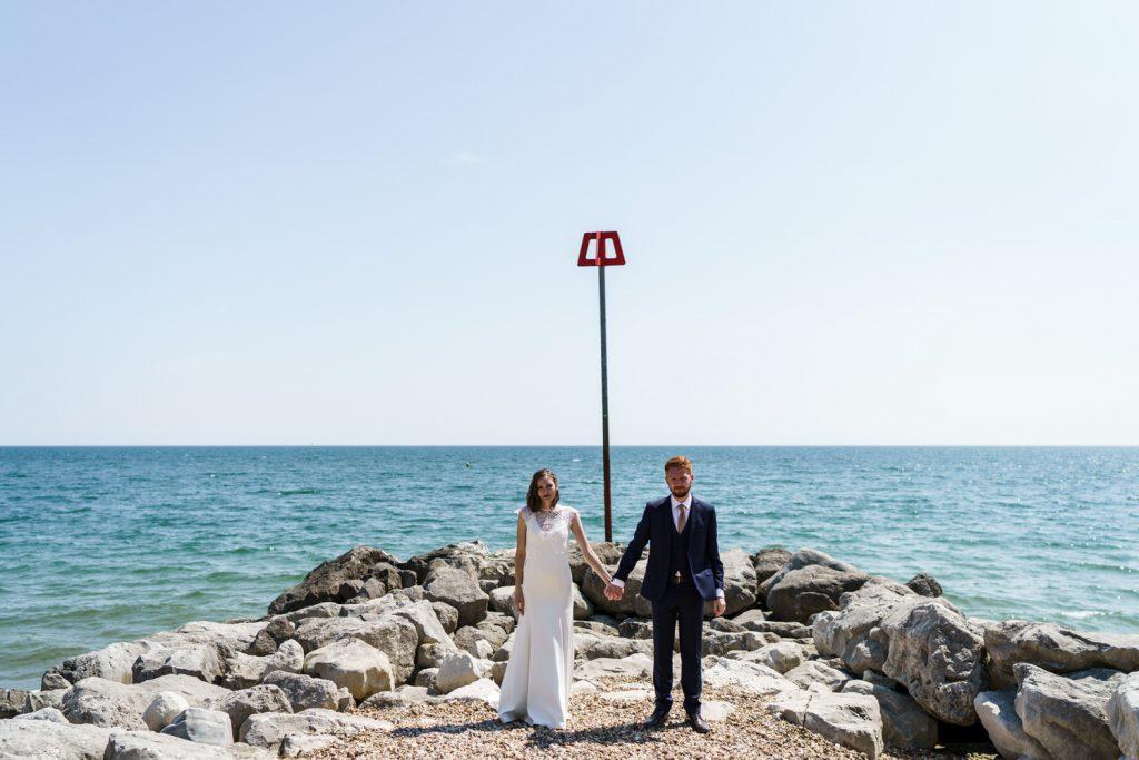 best documentary wedding photography Surrey London